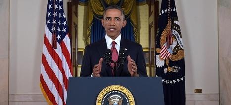 Otages exécutés: Obama reproche à la France de payer des rançons aux terroristes | mémoire M2 | Scoop.it