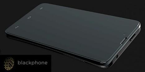 Smartphone open source SÉCURISÉ, le BlackPhone lève 30 millions de dollars | Machines Pensantes | Scoop.it