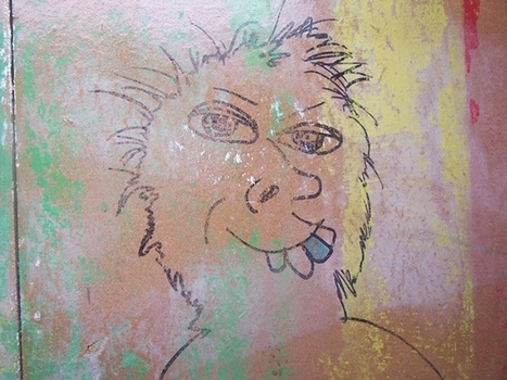 Sex Pistols' Drawings As Important as Paleolithic Art? : Discovery News | The History of Art | Scoop.it