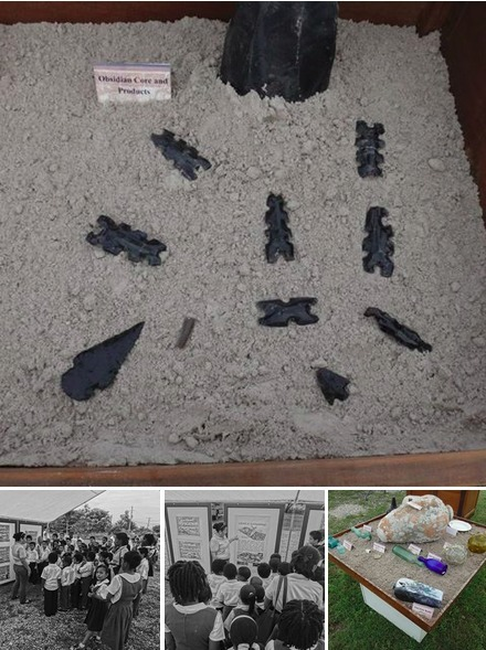 International Archaeology Day Exhibit   Ancient Cities   Scoop.it