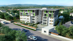 1 - 3 Bedroom Luxury Apartments + Penthouse | SellRentGhana.com | Scoop.it