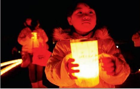 Fukushima-Brussels Vigil Group   Occupy Belgium   Scoop.it