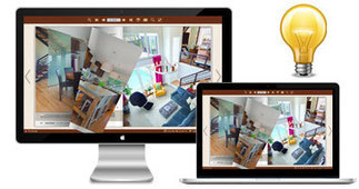 Digital Brochure Software Free Download, Delight your readers with responsive brochure.   Design & publish photo album using Flip PDF photo publishing software   Scoop.it