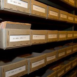 Reorganizing a vast Archive: ITS - SPIEGEL ONLINE | Archives  de la Shoah | Scoop.it