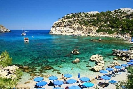 Car Rental in Rhodes (Rodos) | Find car rentals in Rhodes Greece | Travel Offers | Scoop.it