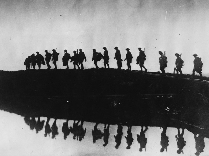 A history of the First World War in 100 moments: Our unique series captures sense of what it was like to be in the Great War | The Independent | Kiosque du monde : A la une | Scoop.it