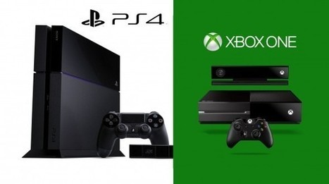 'Battlefield 4' 'Assassin's Creed 4' sales down with coming Xbox One, PS4 launch | Leisure | Scoop.it