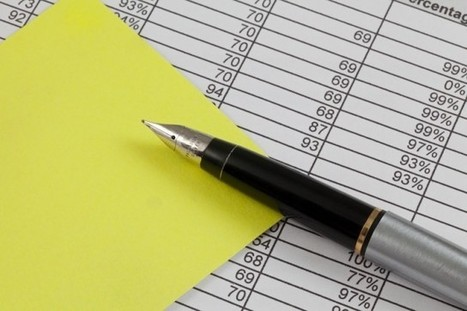 Why a Spreadsheet Is No Longer Adequate For IT Application Portfolio Management   Volvo Process & Systems Management   Scoop.it