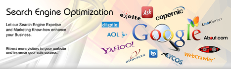 Search Engine Optimization Idea Which Affect Your Search Engine Ranking   SEO Expert in India   Scoop.it