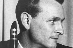 Jazz Musician of the Day: Jimmy Giuffre | WNMC Music | Scoop.it