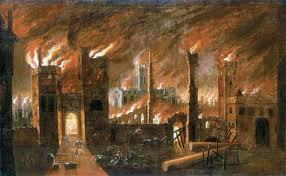 Game: the Great Fire of London, 1666 | Year 1 and 2 | Scoop.it