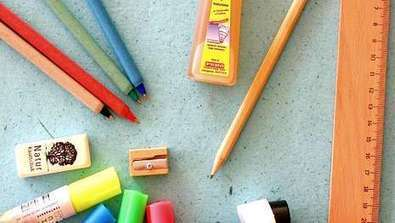 Toxiques, les fournitures scolaires? | Ca m'interpelle... | Scoop.it