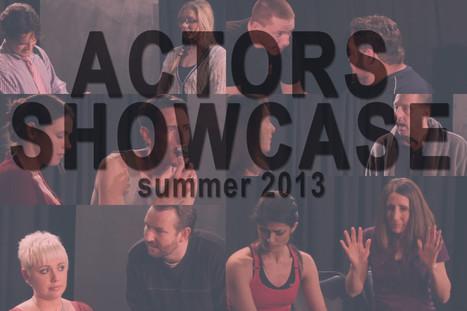 Actors Showcase – June 12 | Independent Filmmakers Coalition | OffStage | Scoop.it