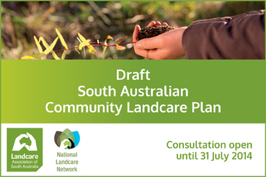 The Draft Community Landcare Plan for South Australia | Caring for ... | landcare | Scoop.it