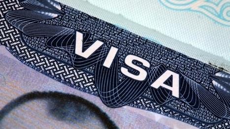[Dossier] Ces pays qui lancent des visas pour les startups - Maddyness | Entrepreneurs à l'étranger | Scoop.it