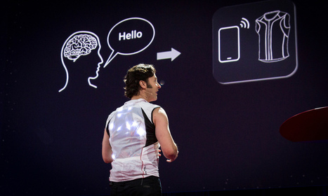 How to hear the world through your back | Seeking innovation and science | Scoop.it