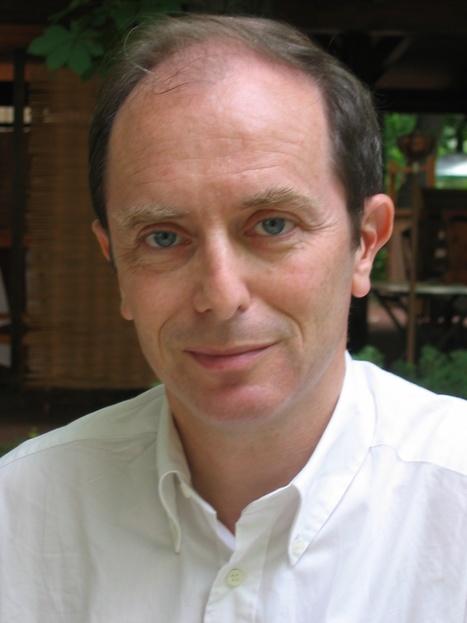 Quelques questions à Marc Olivier Baruch | Faire de l'histoire 2.0 | Scoop.it
