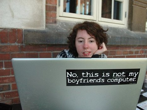 Sexism is rampant among programmers on GitHub, researchers find | RH EMERAUDE | Scoop.it