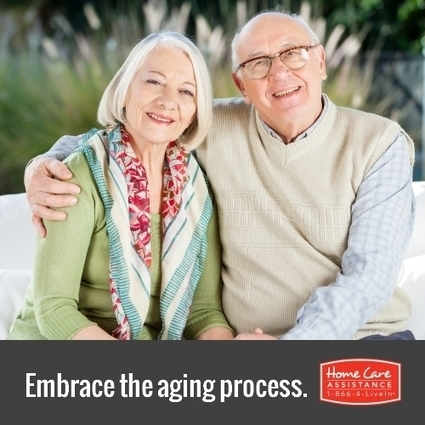 Self Esteem and Senior's Health | Home Care Assistance of Jacksonville | Scoop.it