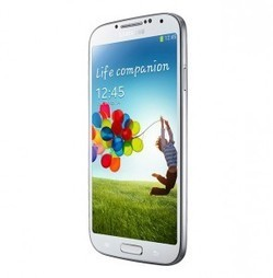 All that is Exciting about Samsung Galaxy S4 | Technology - Web Android IT SEO | Scoop.it