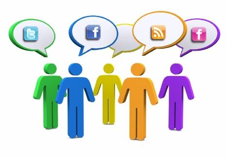 La casa dei social network: spazi autentici o non luoghi digitali? | Social media | Scoop.it