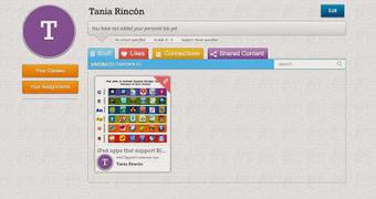En la nube TIC: eduClipper, el Pinterest para uso educativo | Con visión pedagógica: Recursos para el profesorado. | Scoop.it
