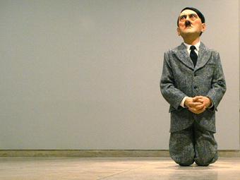 Hitler statue in former Polish ghetto creates furor | Daily Crew | Scoop.it