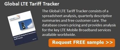 World's first 3.5GHz LTE-A trial network in Japan   Broadband wonder land... ?   Scoop.it