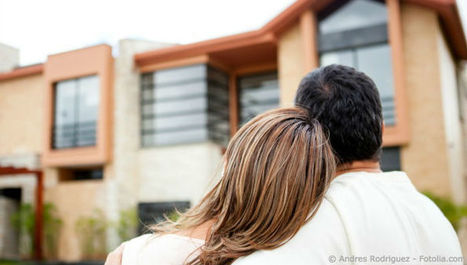 NAR - Pending Home Sales Tick Up in July | Real Estate Plus+ Daily News | Scoop.it