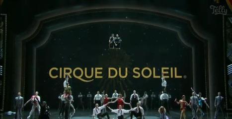 Oscar's Cirque du Soleil   16s3d: Bestioles, opinions & pétitions   Scoop.it