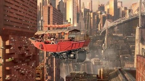 La sensorialité, dimension cachée de la ville durable | CDI RAISMES - MA | Scoop.it