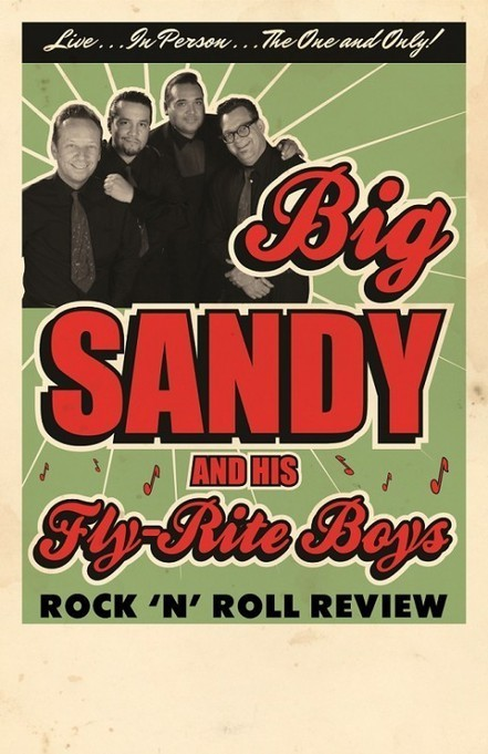 Review: Big Sandy and His Fly-Rite Boys at the Fine Line Music ... | Eclectic Music Blogs | Scoop.it