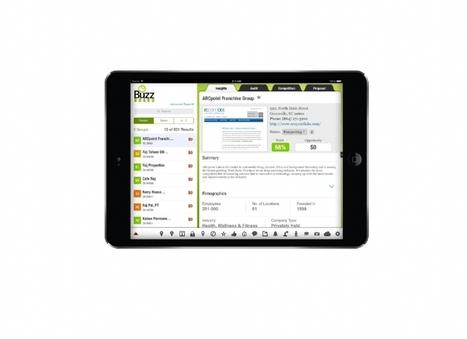 BuzzBoard aide à prospecter sur le Web | Lead Management - Sales 2.0 | Scoop.it