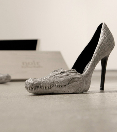 Killer Heels | Misc | Scoop.it