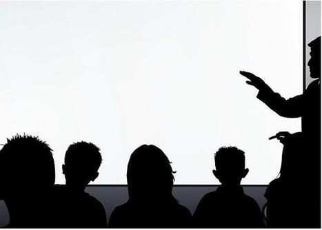 Alltagstrott als Lehrer: Möglichkeiten, dem Lehren nach Plan zu entkommen | Beruf: Lehrer | Scoop.it