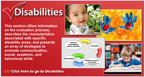 Do2Learn: Educational Resources for Special Needs | technologies | Scoop.it