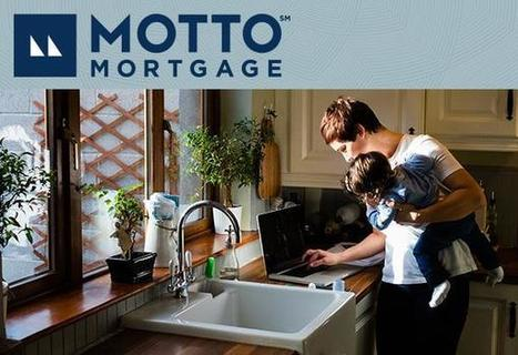 RE/MAX Holdings, Inc. Launches Motto Mortgage | Real Estate Plus+ Daily News | Scoop.it