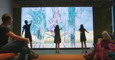 A Cleveland, le musée se visite en réalité virtuelle - Détours | les expositions et musées | Scoop.it
