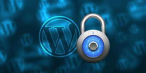 Do You Have A Secured WordPress Website?  | Web Designing Company Bangalore | Scoop.it