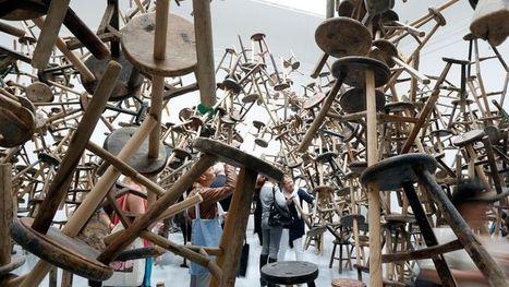 Les 15 biennales d'art incontournables - Le Figaro | Veille Artilinki | Scoop.it