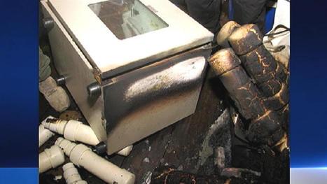 3 Men Severely Burned in Marijuana Lab Blast in Phelan - NBC Southern California | cannabis | Scoop.it