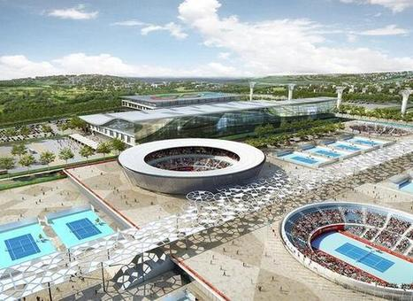 Twitter / istanbul2020TR: Only 12 days left to select ... | olympic games | Scoop.it