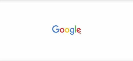 Le nouveau logo de Google n'est pas qu'une affaire d'esthétique   Slate   CLEMI. Infodoc.Presse  : veille sur l'actualité des médias. Centre de documentation du CLEMI   Scoop.it