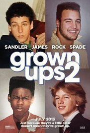 Watch Grown Ups 2 movie online | Download Grown Ups 2 movie | fun | Scoop.it
