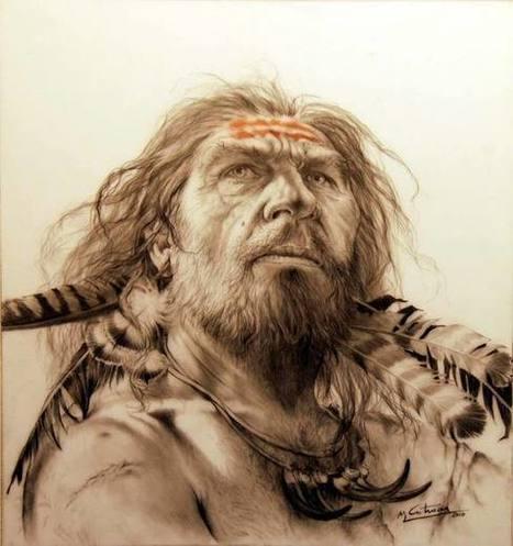 Got Allergies? Blame Neanderthals | Cool Stuff! | Scoop.it