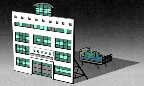 Don't believe the myth that the NHS is unaffordable   Neena Modi   Co-creation in health   Scoop.it