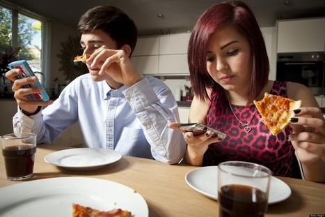 Is Your Smartphone Altering Your Neuroplasticity? | ONE HealthCare Worldwide News | ONE HealthCare Worldwide | Scoop.it