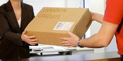 Pourquoi la livraison gratuite va augmenter les revenus de votre site e-commerce | e-commerce | Scoop.it