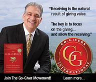 Build Your Business and Live Life The Go-Giver Way – Walk in Your Value | Communication & Leadership | Scoop.it