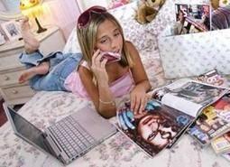 ¿Cómo influye la Internet en niños y adolescentes? | El internet y los jovenes | Scoop.it